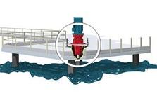 起重机用减速机是在硬齿面减速机的基础上研制