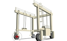 圆柱齿轮减速机是利用齿轮的速度转换器