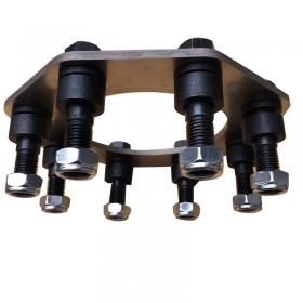 液压传动装置安装特别注意的事宜