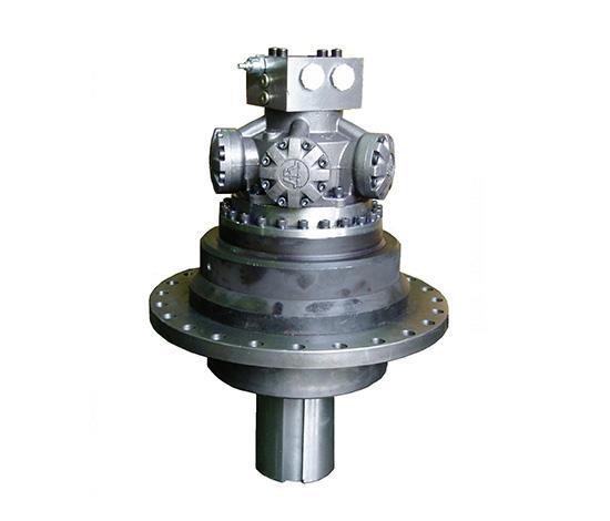 KHH3-4液压传动装置