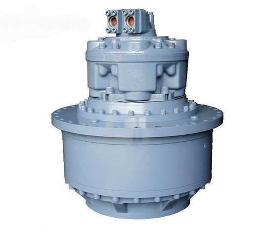 KCN4液压传动装置