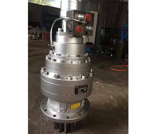 泵车回转减速机RR810
