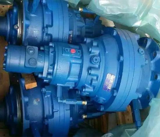 泵车回转减速机RE1023