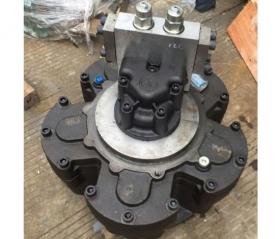 GM7-2000液压马达