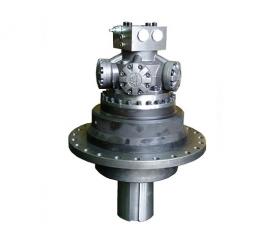 欧洲KHH3-4液压传动装置