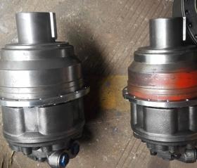 KCN2.5液压传动装置