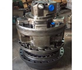 欧洲KCN3液压传动装置