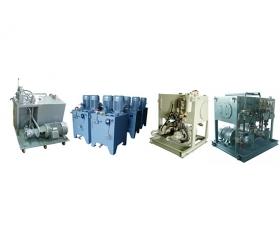 非洲液压系统
