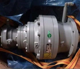 泵车回转减速机RE1022