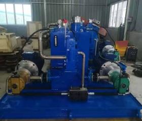遥控控制液压系统