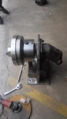 发动机液压离合器
