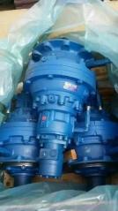 欧洲密封式液压离合器