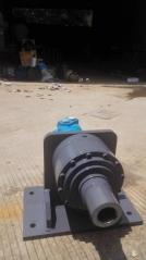 增速液压离合器