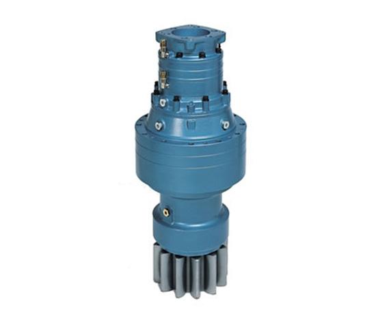 液压传动系统装置的工作原理